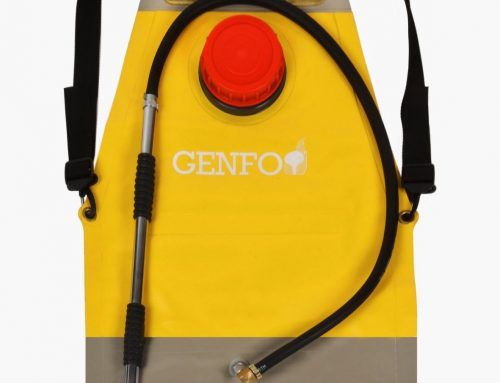 GENFO BACKPACK